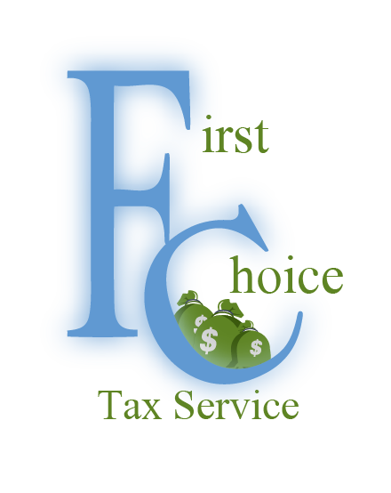 First Choice Tax Service